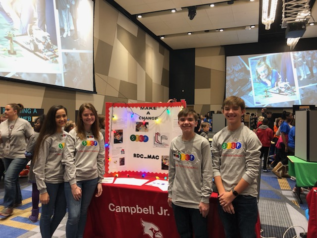 STLP Regional Competition